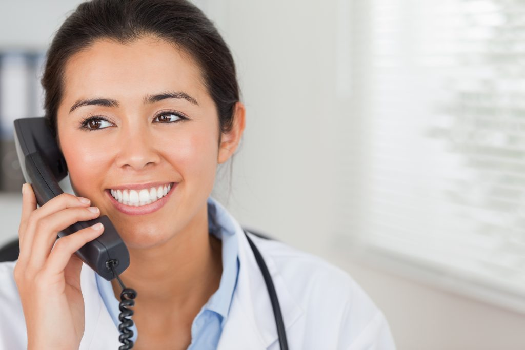 One Call Does It All: Plan Your Whole Dental Care Year!