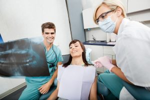 How to See the Dentist Less Frequently