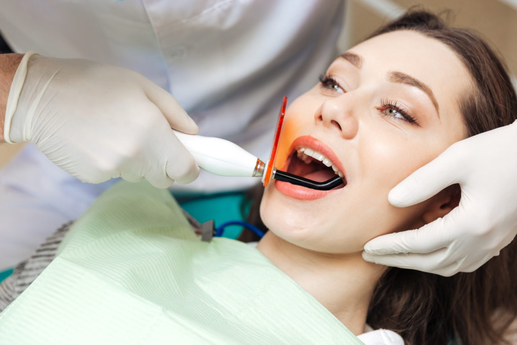 There's No Reason to Live with Dental Pain